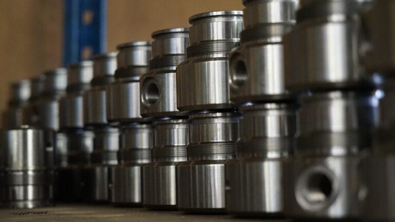 onderdelen cilinders